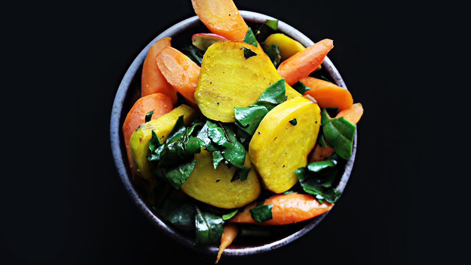 BAMCO NNM Golden Beets with Carrots and Beet Greens_970x546