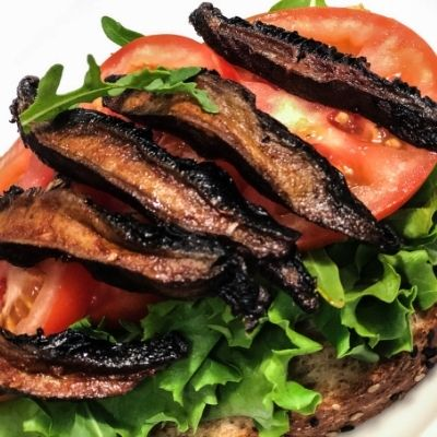 earth day_recipes_mushroom BLT_400x400px_owned